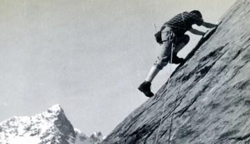 Minoranza arrampicante