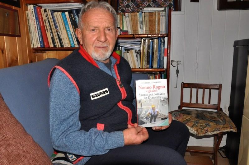 Grsaziano libro 1