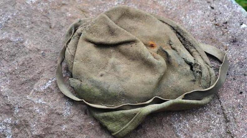 Alpini / Il cappello ritrovato