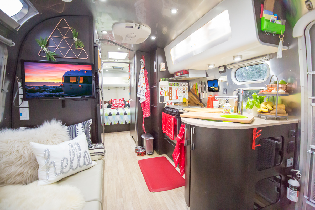Blog 5 Ways To Make Your Rv Feel More Like Home