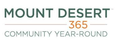 Mount Desert 365 Logo
