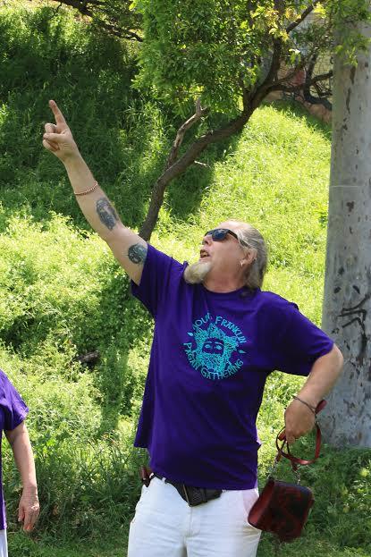 purple-tee