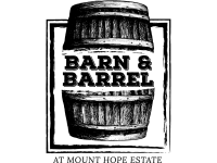 Barn and Barrel Logo