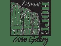 Mount Hope Wine Gallery Logo