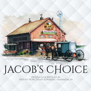 Jacob's Choice Label Icon