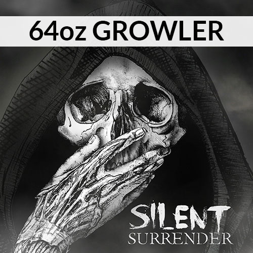 Silent Surrender Growler Icon