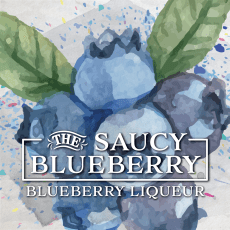 Saucy Blueberry Icon