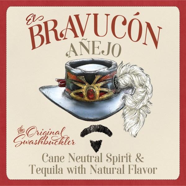 Anejo Tequila Icon