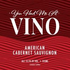 VINO Cabernet Sauvignon Icon