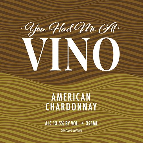VINO Chardonnay Icon