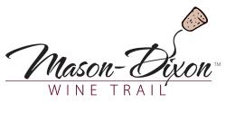 Mason Dixon Wine Trail Logo