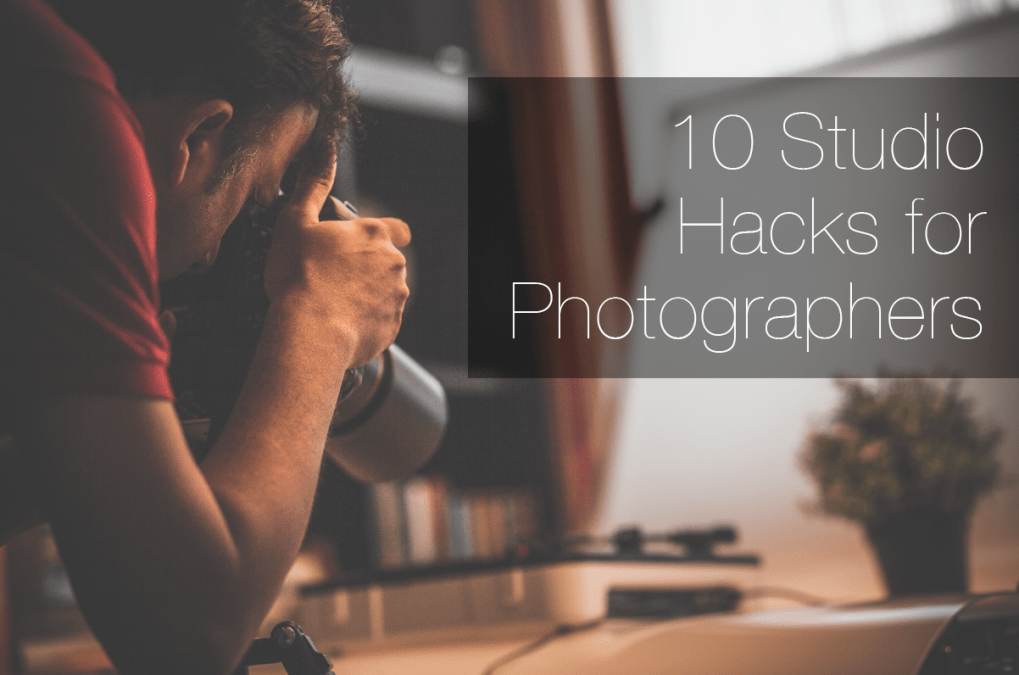 10 photo studio tips