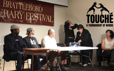 Highlights from Touché! A Tournament of Words