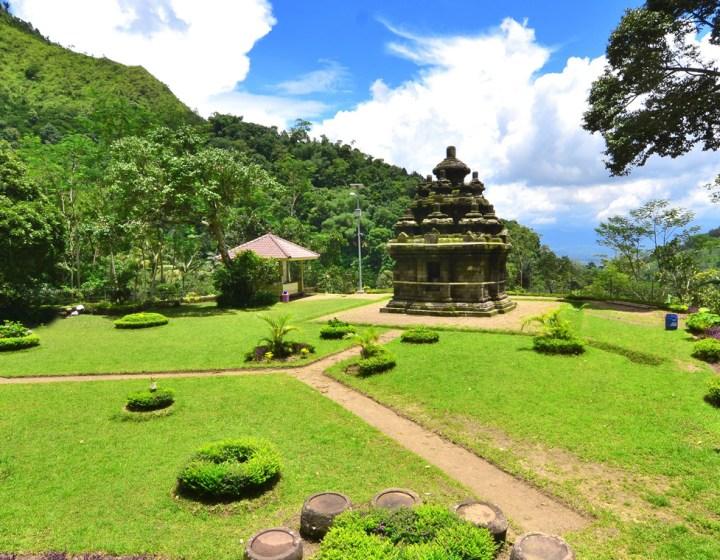 Selogriyo Borobudur Merapi