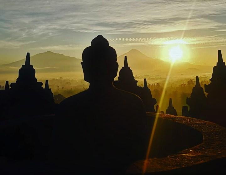 Borobudur Sunrise Trip
