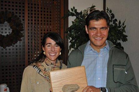 Tracey Kogelmann and Chip Kogelmann