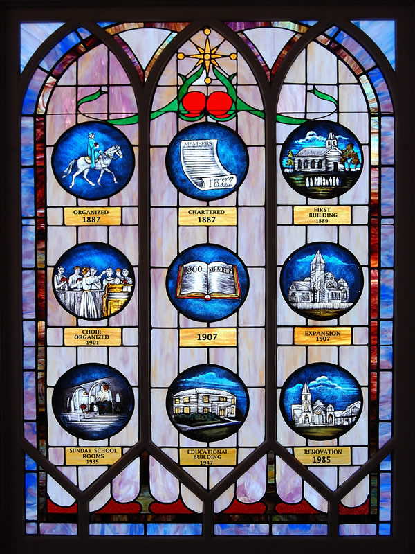 173A stainedglass