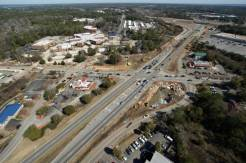 Before Construction Aerial photo