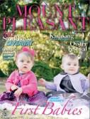 Mount Pleasant Magazine Online Green Edition - Winter 2011