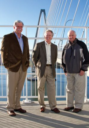 Bridge Run Founders