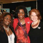 2012 Charleston's Women's Show – Mt. Pleasant, SC