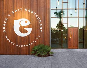 Grace & Grit restaurant, Mount Pleasant, SC
