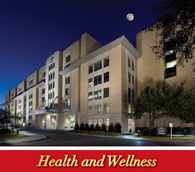 Health and Wellness 2016