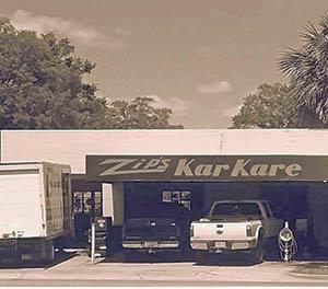 Zip's Car Care. 2020 Best of Mount Pleasant.
