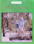 Cover of the Carolinas White Christmas 1989 magazine