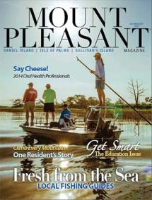 Mount Pleasant July/August 2014 Edition - Magazine Online Green Edition