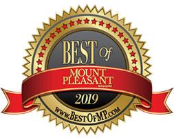 Business Award Mt. P South Carolina
