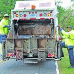 Warriors of Waste: Mount Pleasant's Sanitation Workers