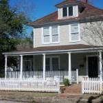 Mount Pleasant Presbyterian Church: Hope House and the I-Beam Program