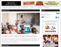 ECON Website: Mount Pleasant Magazine