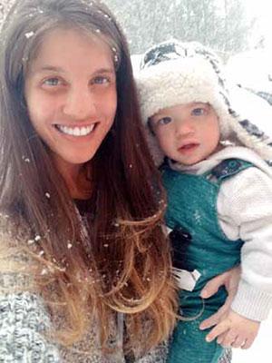 Mount Pleasant's Favorite Moms: Alexis Williams