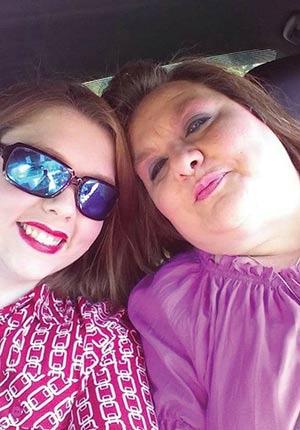Mount Pleasant's Favorite Moms: ROBIN MOSES