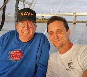 Mount Pleasant's Favorite Dads: Wendell Gaskins
