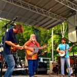 That's Our Jam: Local Music Fest Visits Mount Pleasant