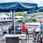 At Appetite for Atmosphere:  Waterfront Dining in East Cooper