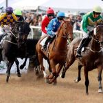 See and Be Seen – The 22nd Running of the Charleston Cup