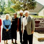 Breaking Through Barriers:  Mount Pleasant's First Black Town Marshal, Edmund Jenkins
