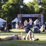 Craft Beers for a Good Cause: The Charleston Beer Garden