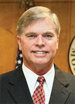 Jim Owens, Mount Pleasant Town Council