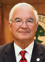 Joe Bustos, Mount Pleasant Town Council