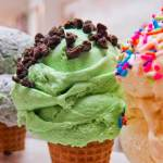 The Dixie Cup for Grown-Ups: Booze Infused Ice Cream