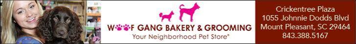 Woof Gang Bakery & Grooming - your neighborhood pet store