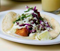 Mex One Food by Rick Walo