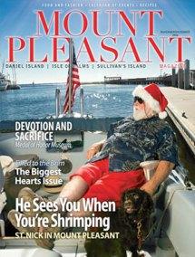Mount Pleasant November/December 2016 Edition - Magazine Online Green Edition