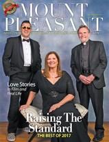 Mount Pleasant Magazine Best Of Mount Pleasant Edition 2017