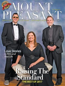 Mount Pleasant January/February 2017 Edition - Magazine Online Green Edition
